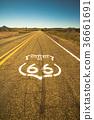 도로, 풍경, 경치 36661691