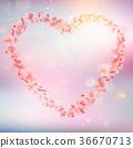 开花 花 粉色 36670713