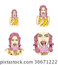 avatar, pop, art 36671222