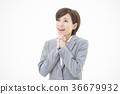 女人業務年輕女人 36679932