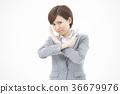 여성, 여자, 비즈니스 36679976