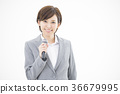 ธุรกิจหญิงหญิงสาว 36679995
