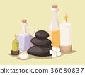 beauty, spa, icon 36680837