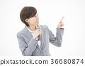 female, lady, woman 36680874