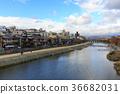 เกียวโต,ฤดูใบไม้ร่วง,เมฆ 36682031