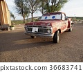 MID POINT Texas State Route 66景點 36683741