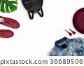 鞋子 袋 包 36689506