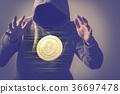비트코인, 범죄, 얼굴 없음 36697478