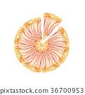 蛋糕,大廳,蘋果 36700953