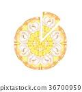 케이크, 홀, 레몬 36700959