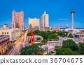 antonio, san, texas 36704675