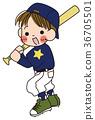 baseball, baseballs, baby 36705501