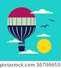 空氣 氣球 汽球 36706650