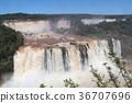 브라질 이과수 폭포 36707696
