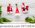 Merry Christmas and Happy New Year, winter season 36710836
