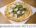 방울토마토, 올리브, 치즈 36711219
