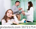 family, home, quarrel 36721754