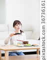 อาหารเช้า 36736161