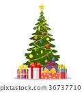 คริสต์มาส,คริสมาส,ต้นไม้ 36737710