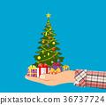 คริสต์มาส,คริสมาส,การตกแต่ง 36737724