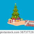 คริสต์มาส,คริสมาส,การตกแต่ง 36737726