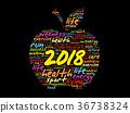 2018 苹果 云彩 36738324