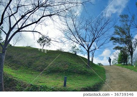 山上風景-新竹五峰天湖農場   36739346