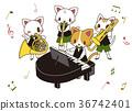 音樂 樂譜 合奏組 36742401