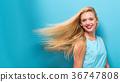 女人 女性 头发 36747808