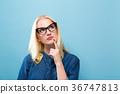 女人 女性 女生 36747813