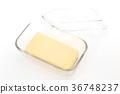 버터, 유제품, 덩어리 36748237