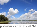 우루과이 하늘 36750761