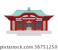 A shrine 36751250