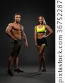 健康 適當 健身 36752287