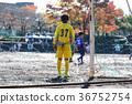 青年足球 足球 男生 36752754