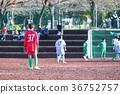 青年足球 足球 競賽 36752757