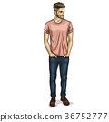 clothing fashion male 36752777