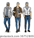 clothing fashion male 36752809