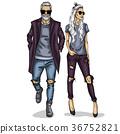 clothing fashion male 36752821