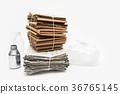 old newspapers, newspaper, wastepaper 36765145