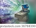 Real estate concept 36768390