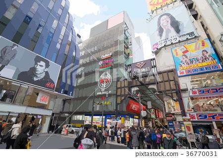 Shinsaibashi branch 36770031