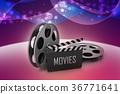 영화, 비디오, 영상 36771641