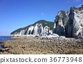 hotokegaura, rocky, cliff 36773948