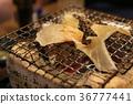 석쇠 구이, 숯불 구이, 구운 음식 36777441