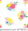 floral, flower, bloom 36780351