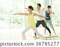 運動 練習 鍛鍊 36785277