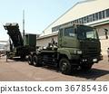 爱国者导弹发射器(PAC3) 36785436