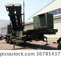 爱国者导弹发射器(PAC3) 36785437