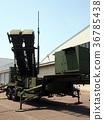 爱国者导弹发射器(PAC3) 36785438